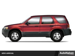 2006 Ford Escape Xls 2 3l Fwd For In Wickliffe Oh