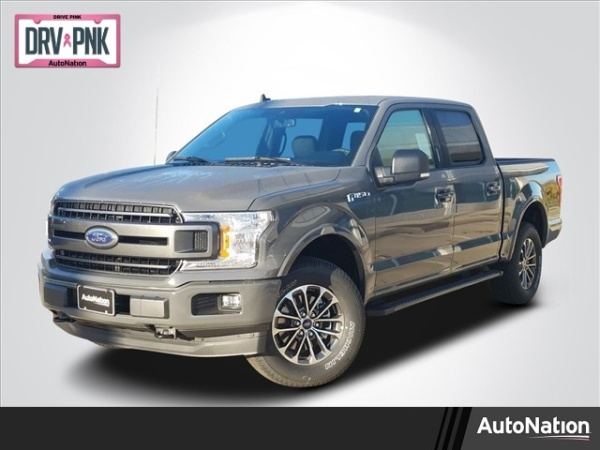 2020 Ford F-150 in Wickliffe, OH