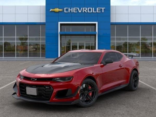 Chevrolet Las Vegas >> 2019 Chevrolet Camaro Zl1 Coupe For Sale In Las Vegas Nv Truecar