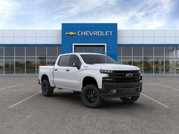 2020 Chevrolet Silverado 1500 in Las Vegas, NV