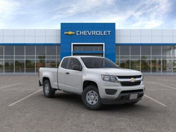 2019 Chevrolet Colorado in Las Vegas, NV