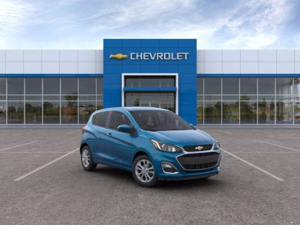 2020 Chevrolet Spark in Las Vegas, NV