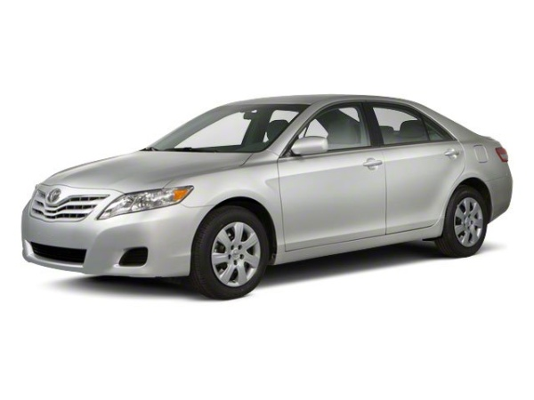 toyota camry 2.5l inline-4 gas