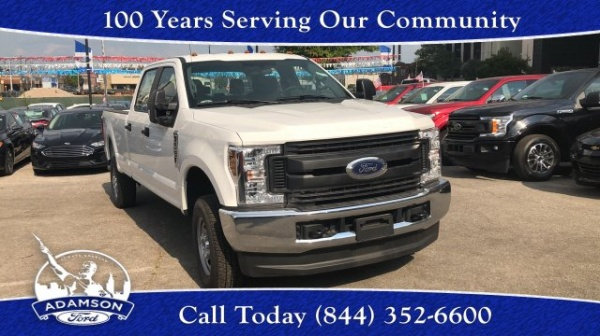 2019 Ford Super Duty F-250 in Birmingham, AL