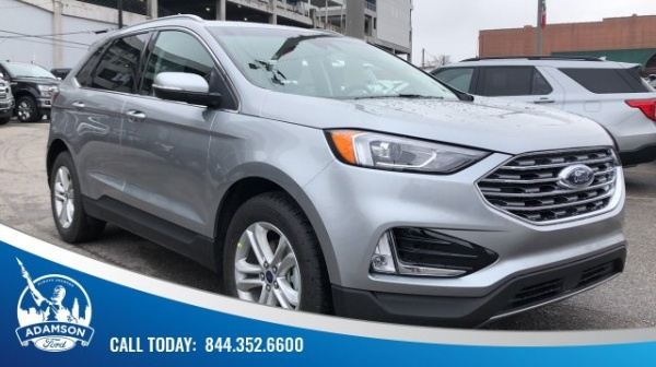 2020 Ford Edge in Birmingham, AL