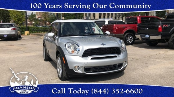 2014 MINI Countryman in Birmingham, AL