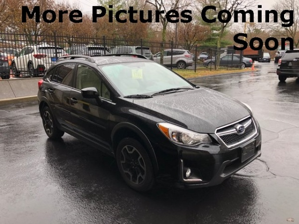 2016 Subaru Crosstrek in Norwalk, CT