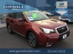 2018 Subaru Forester 2.0XT Touring CVT for Sale in Norwalk, CT