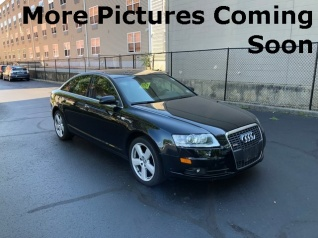 Used Audi A6s For Sale In East Windsor Ct Truecar