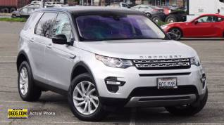 Used Land Rovers For Sale In San Jose Ca Truecar