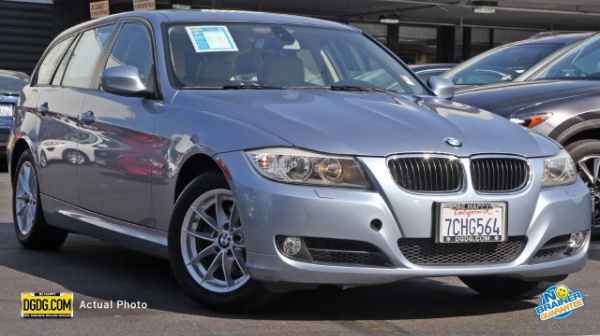 2012 BMW 3 Series Sports Wagon 16141 San Jose CA