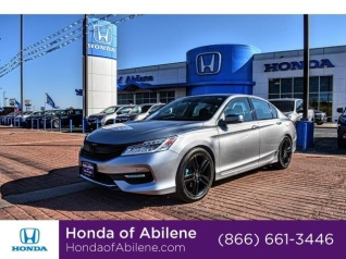 Honda Of Abilene >> Used Hondas For Sale In Abilene Tx Truecar