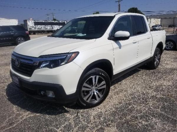 2017 Honda Ridgeline in Abilene, TX
