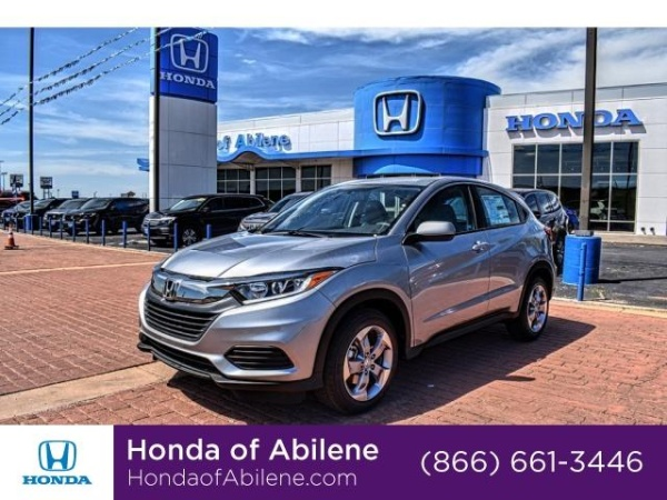 2019 Honda HR-V in Abilene, TX