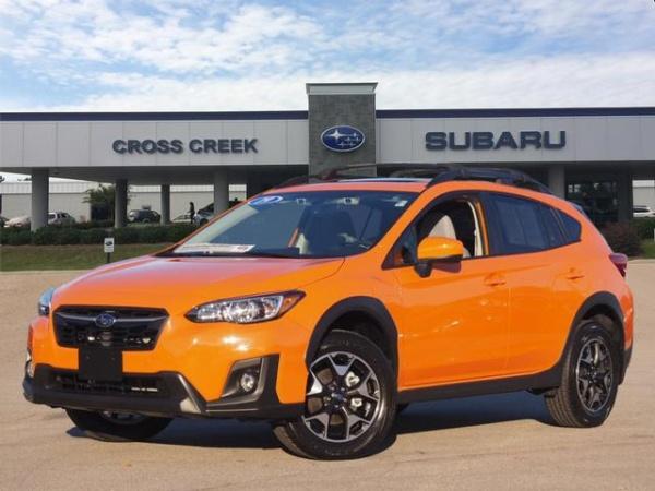 2019 Subaru Crosstrek in Fayetteville, NC