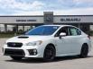 2019 Subaru WRX Premium Manual for Sale in Fayetteville, NC
