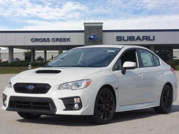 2020 Subaru WRX in Fayetteville, NC