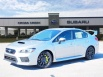 2019 Subaru WRX STI Manual for Sale in Fayetteville, NC
