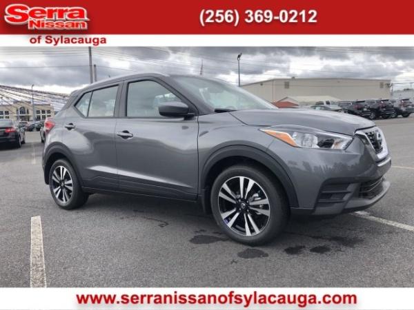 2019 Nissan Kicks in Sylacauga, AL