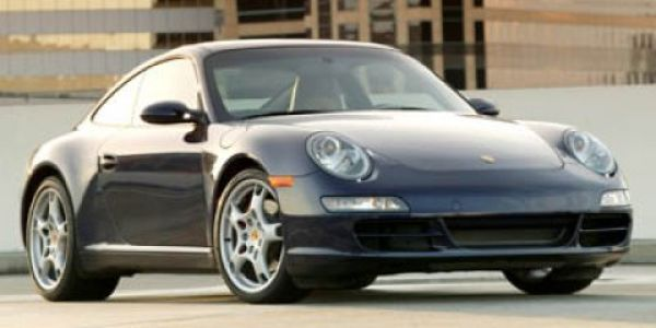 2007 Porsche 911 in Portland, OR