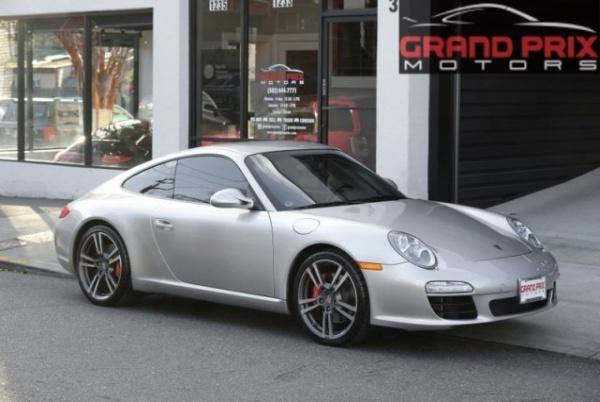 2011 Porsche 911 in Portland, OR