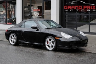 Used Porsches for Sale in Vancouver, WA