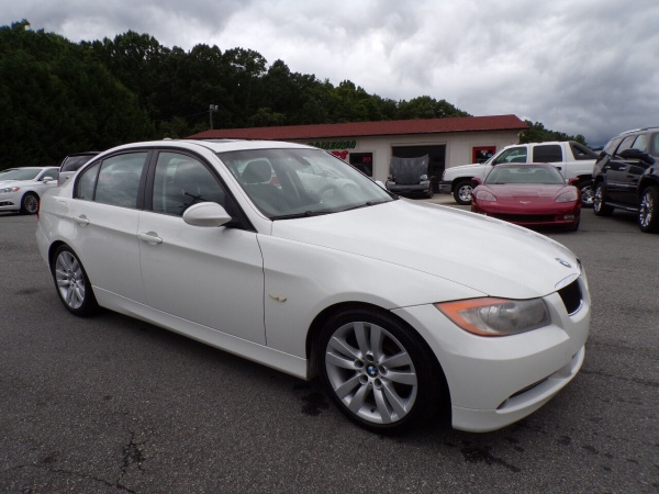2008 BMW 3 Series in Mooresville, NC