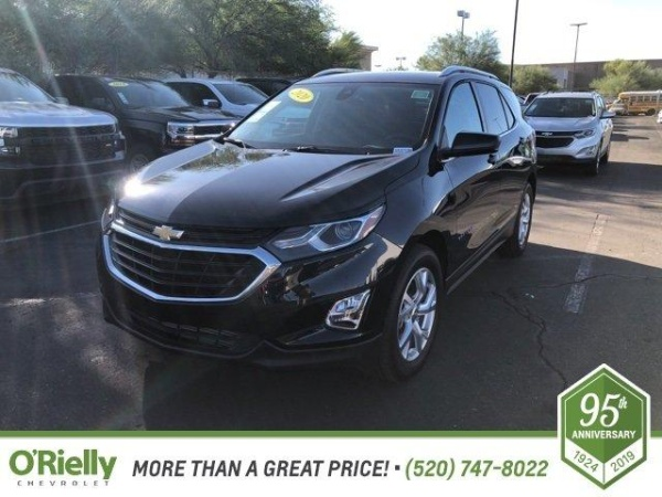 2020 Chevrolet Equinox in Tucson, AZ