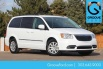 2016 Chrysler Town & Country Touring for Sale in Centennial, CO