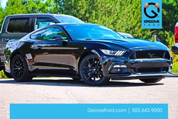 2017 Ford Mustang in Centennial, CO