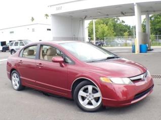 2007 Honda Civic For Sale >> Used 2007 Honda Civics For Sale Truecar