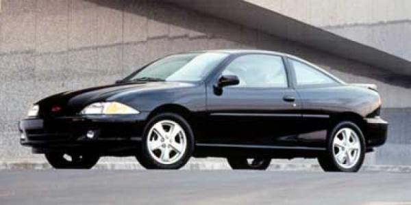2001 Chevrolet Cavalier Z24