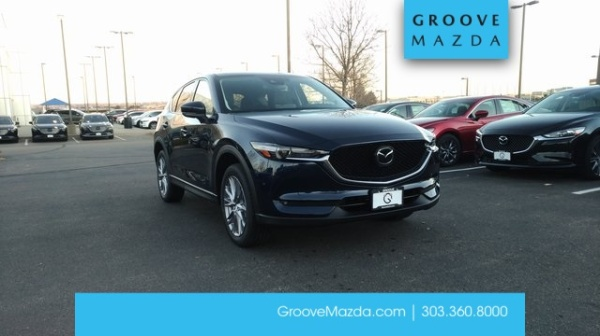 2020 Mazda CX-5 in Centennial, CO