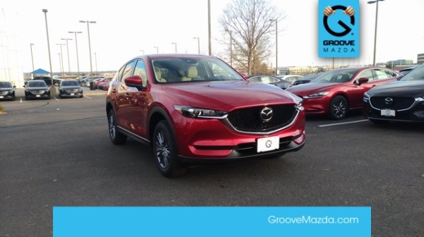2019 Mazda CX-5 in Centennial, CO