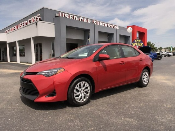 Cars For Sale In Lexington Ky: Used Toyota Corolla For Sale In Lexington, KY