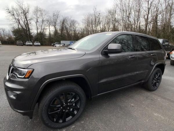 2020 Jeep Grand Cherokee in Danville, KY