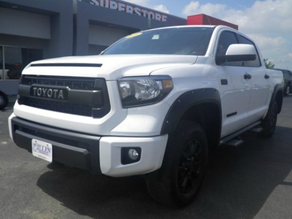Used Toyota Tundra For Sale In Lexington Ky U S News