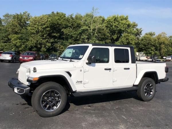 2020 Jeep Gladiator in Danville, KY