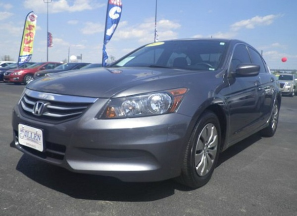 New Honda Accord For Sale In Toms River Honda Of Toms River Autos Post