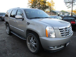 Used 2007 Cadillac Escalade For Sale 302 Used 2007 Escalade