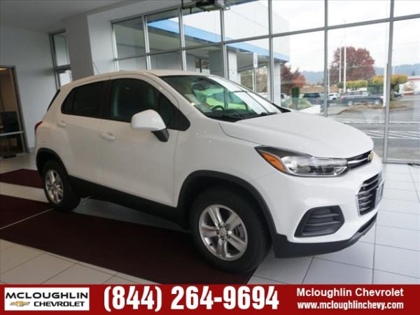 2020 Chevrolet Trax in Milwaukie, OR