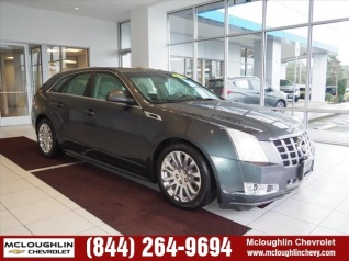 Cadillac Cts Wagon For Sale >> Used Cadillac Cts Wagons For Sale Truecar