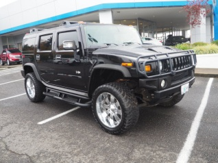 Used Hummer For Sale Search 808 Used Hummer Listings Truecar