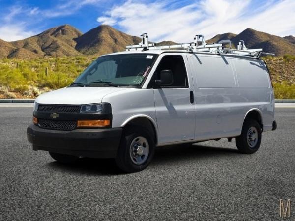 2019 Chevrolet Express Cargo Van in Phoenix, AZ