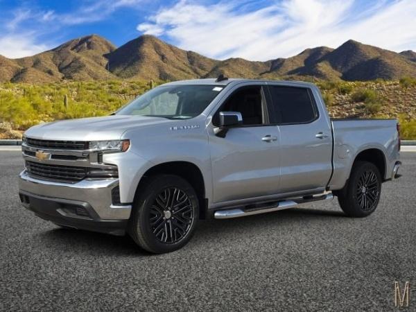 2019 Chevrolet Silverado 1500 in Phoenix, AZ