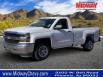 2018 Chevrolet Silverado 1500 Work Truck Regular Cab Long Box 2WD for Sale in Phoenix, AZ