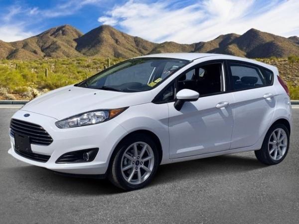 2019 Ford Fiesta in Phoenix, AZ