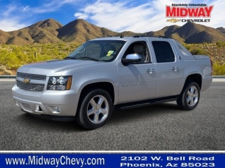 Used Chevrolet Avalanches for Sale in Phoenix, AZ   TrueCar