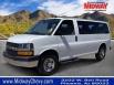 2016 Chevrolet Express Passenger 2500 LT SWB for Sale in Phoenix, AZ