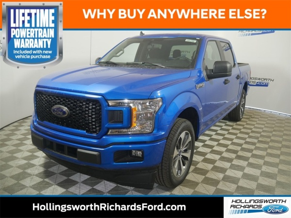 2020 Ford F-150 in Baton Rouge, LA